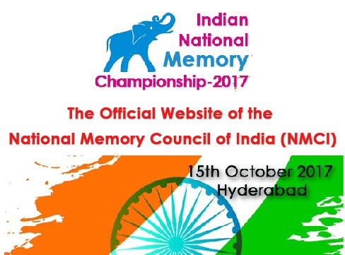 Indian Memory Championship